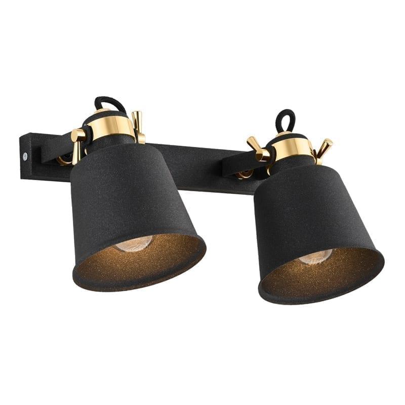 Sieninis šviestuvas Kongo V2