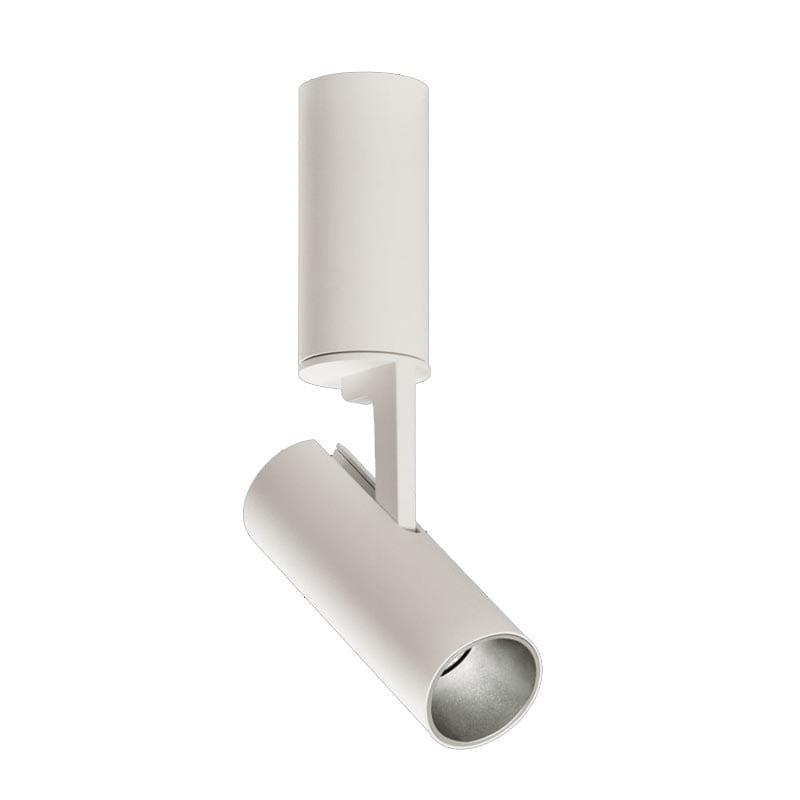 13W Lubinis šviestuvas TUBA Silver