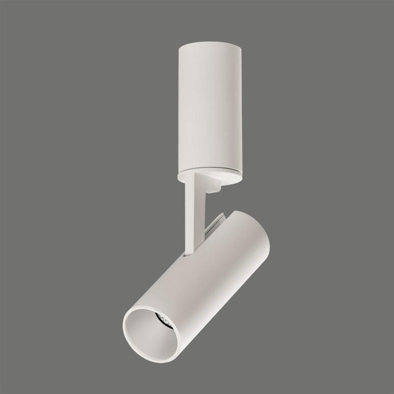 13W Lubinis šviestuvas TUBA White