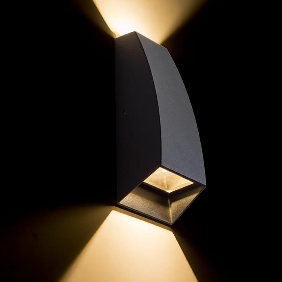 Sieninis lauko šviestuvas PIA