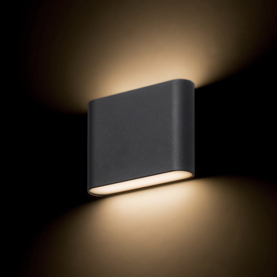 Sieninis lauko šviestuvas Choix 114