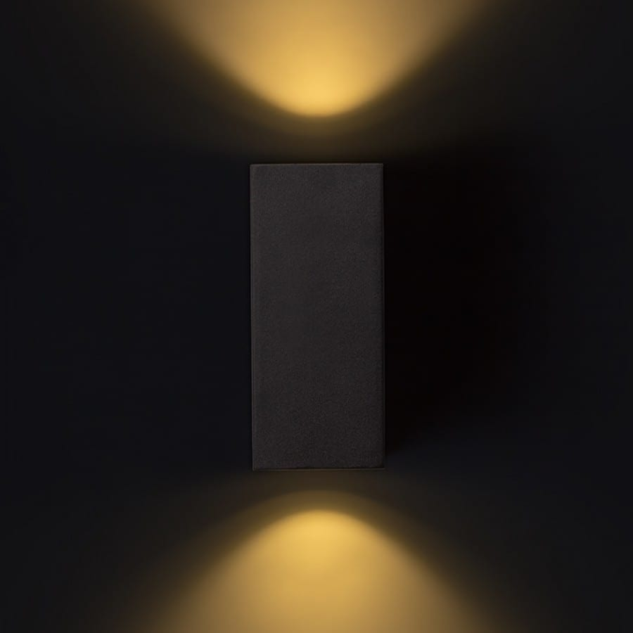 Sieninis lauko šviestuvas Kubi II