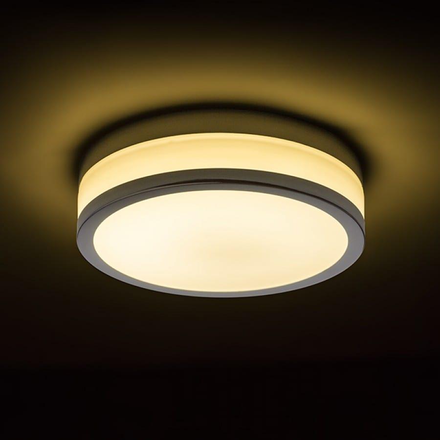 Lubinis LED šviestuvas CIRA 22 IP44