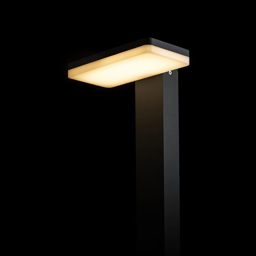 Pastatomas šviestuvas Rina bollard