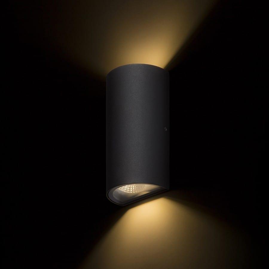 Sieninis lauko šviestuvas Midzack