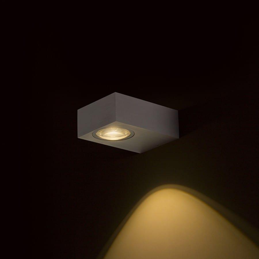 Sieninis lauko šviestuvas Korso I