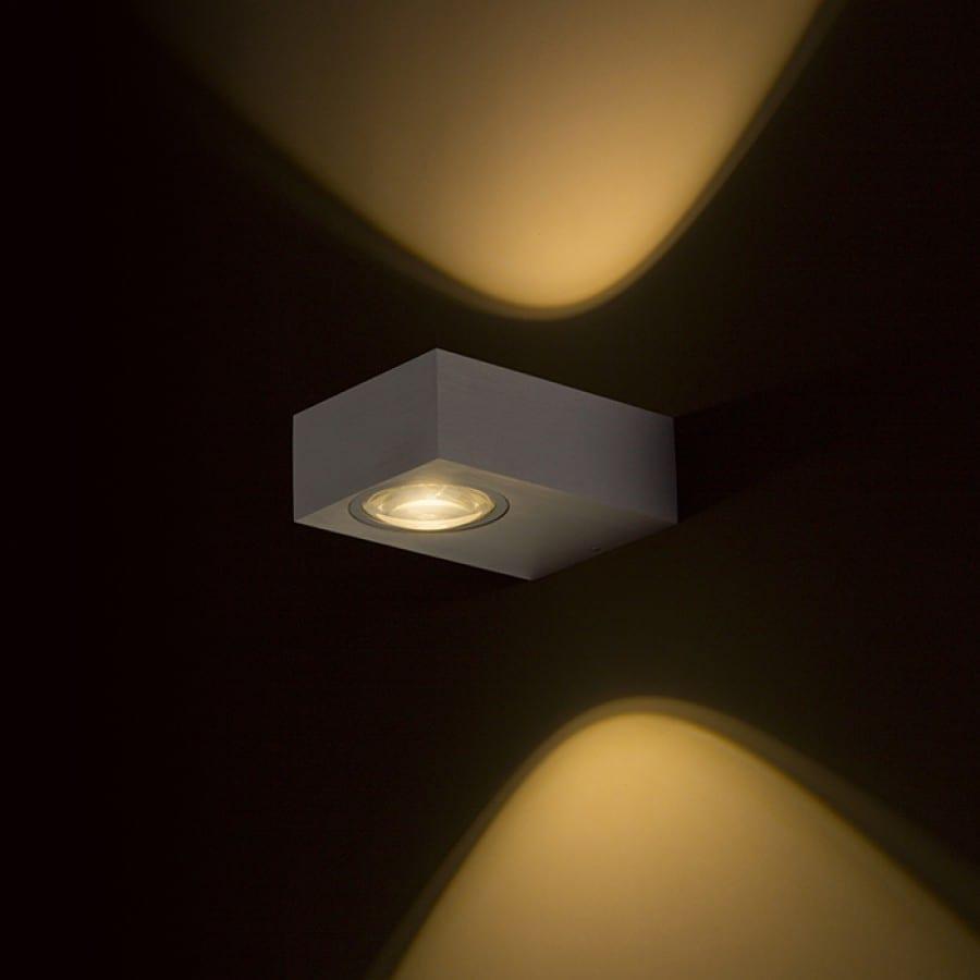 Sieninis lauko šviestuvas Korso II
