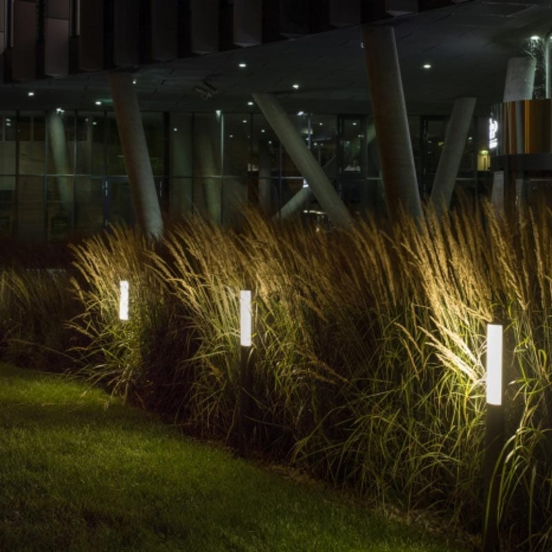 Pastatomas LED lauko šviestuvas Vadis 900