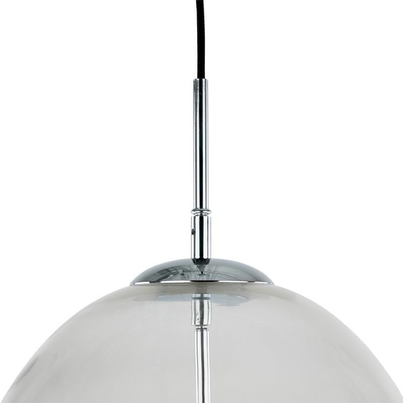 Pakabinamas šviestuvas Alan Chrome ⌀40