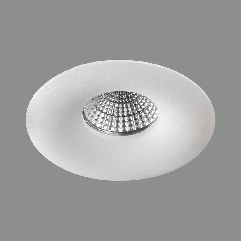 Įmontuojamas šviestuvas ANTEA White