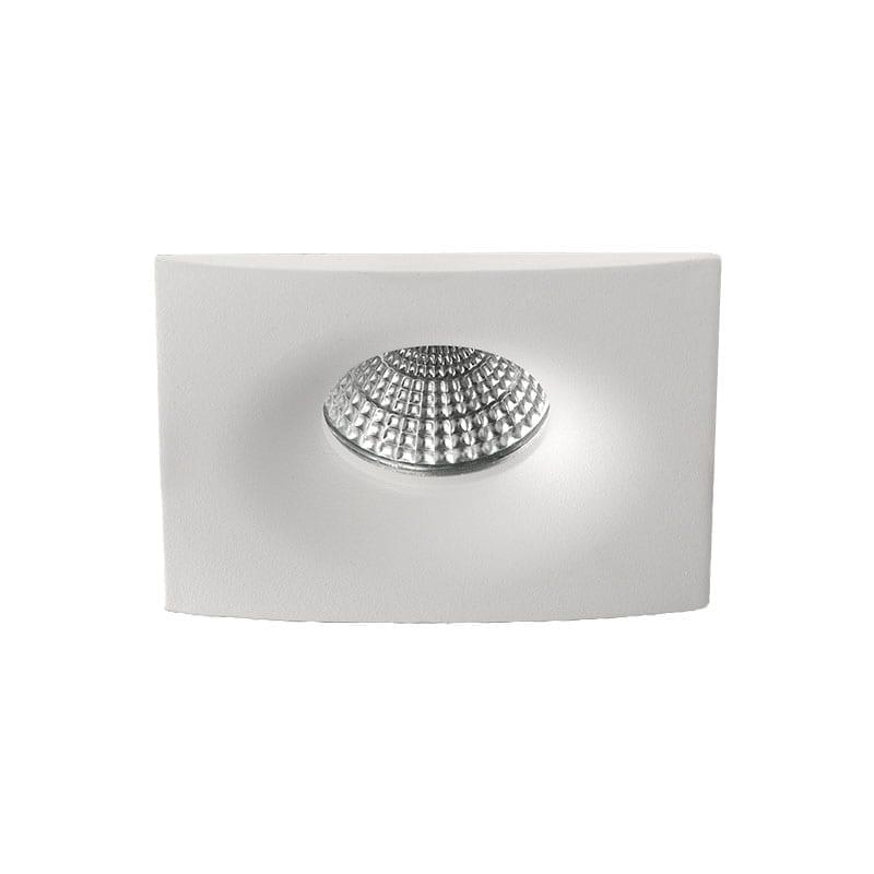 Įmontuojamas šviestuvas DORO White