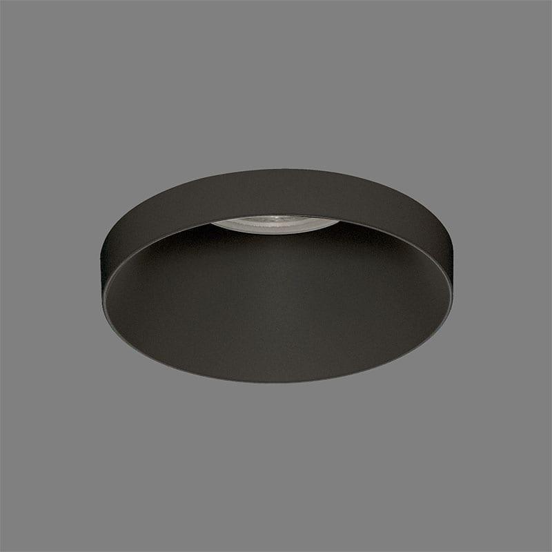 Įmontuojamas šviestuvas EINA Black