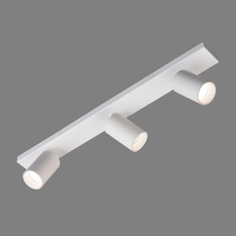 Lubinis šviestuvas GINA 3 White