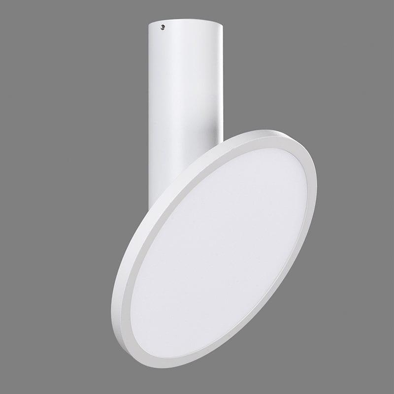 Lubinis šviestuvas MORGAN White