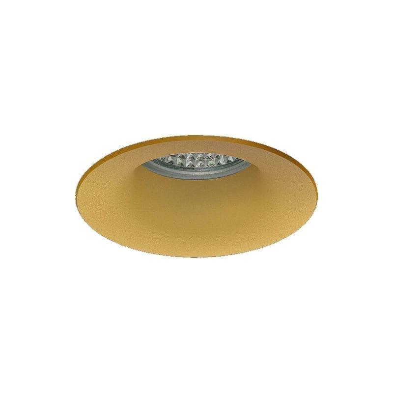 Įmontuojamas šviestuvas WINKA auksinė