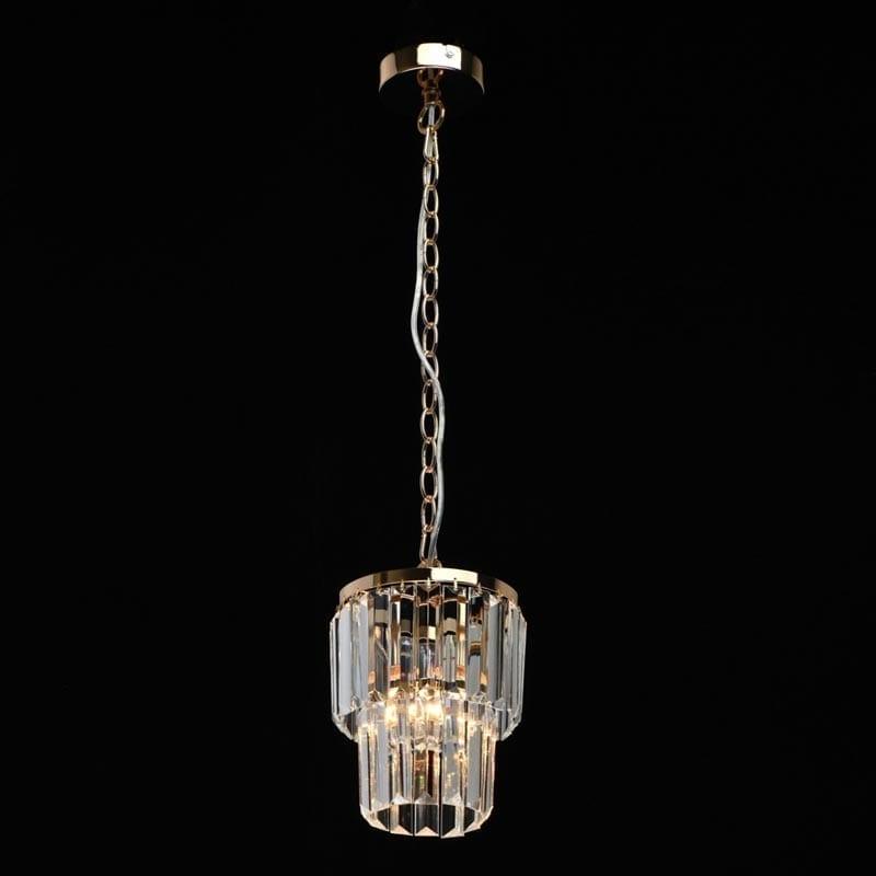 Pakabinamas šviestuvas Crystal Adelard 642014301