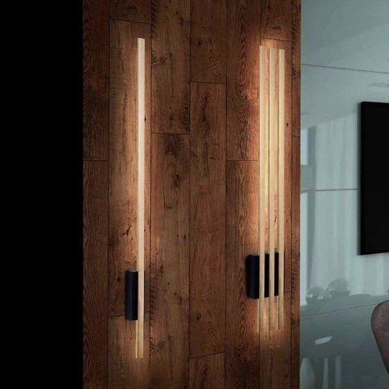 Sieninis šviestuvas Ebora