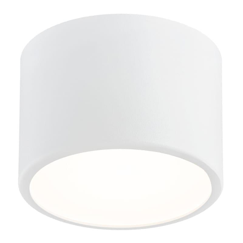 Lubinis šviestuvas Vichy White ø11