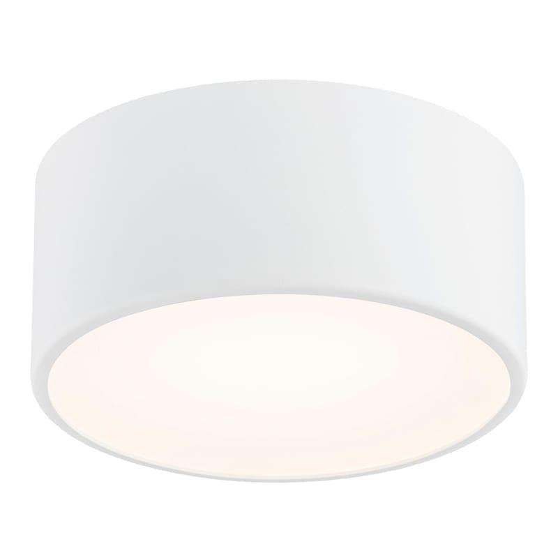 Lubinis šviestuvas Vichy White ø17