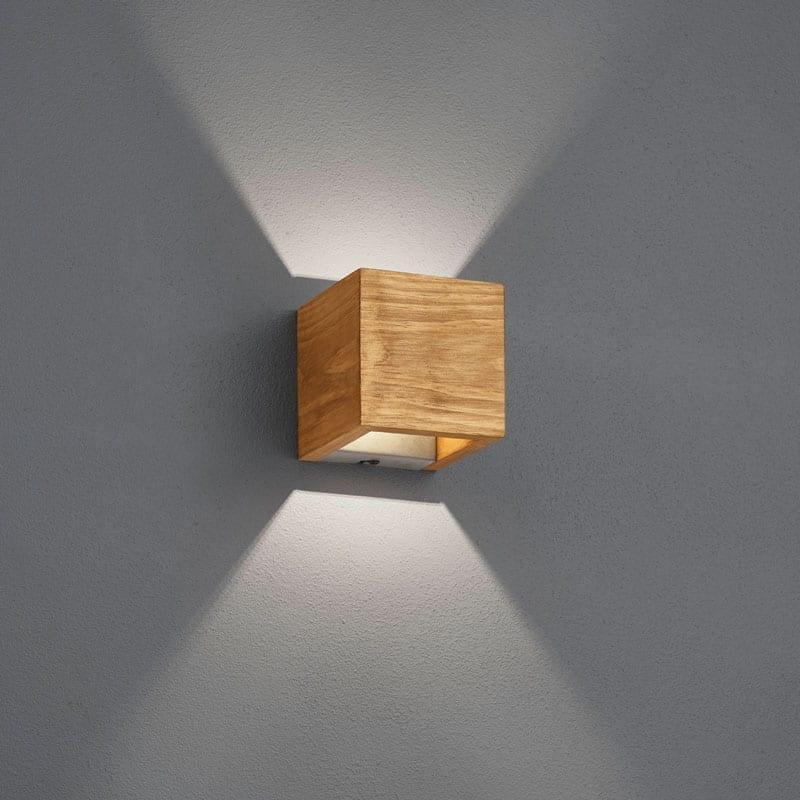 Sieninis šviestuvas Brad Wood