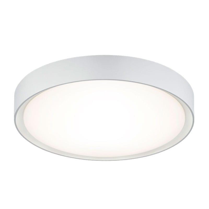 Lubinis LED šviestuvas Clarimo White