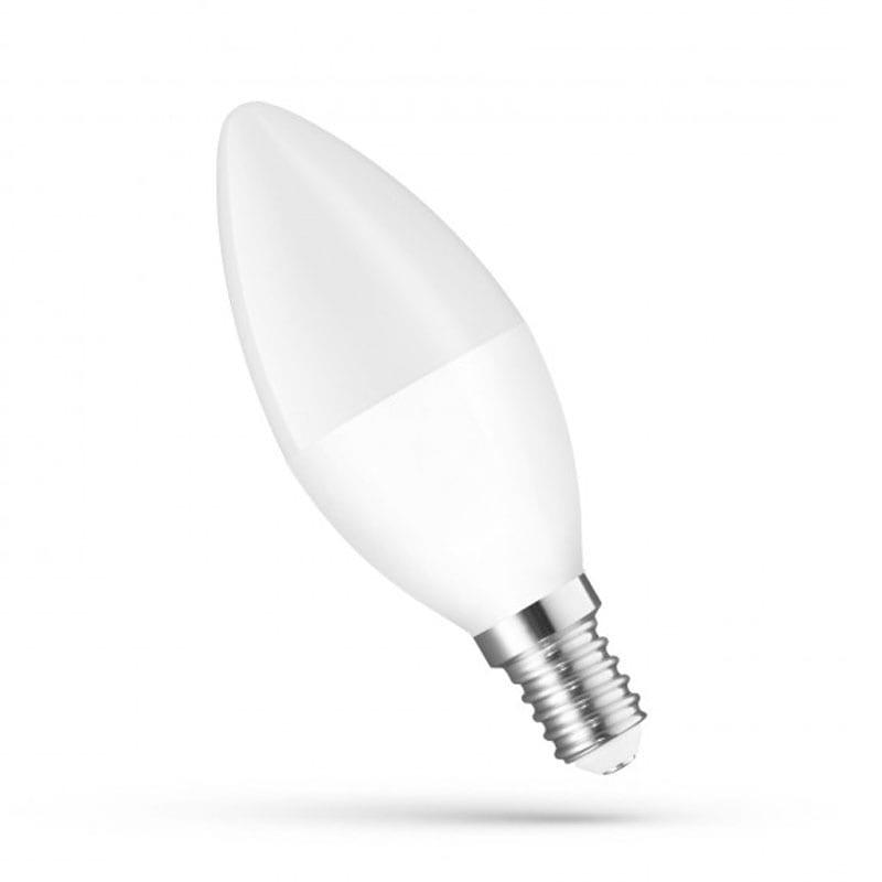 Išmanioji LED lemputė Candle 5W E14