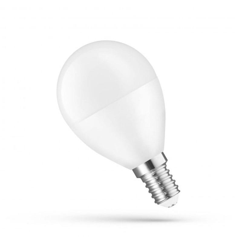 Išmanioji LED lemputė LED Bulb 5W E14