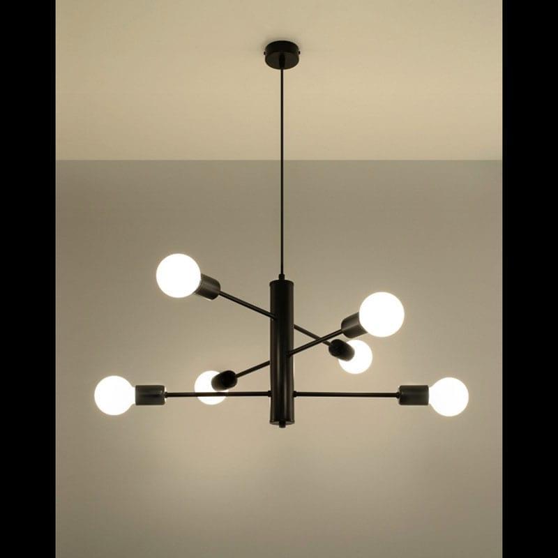 Pakabinamas šviestuvas Duomo 6