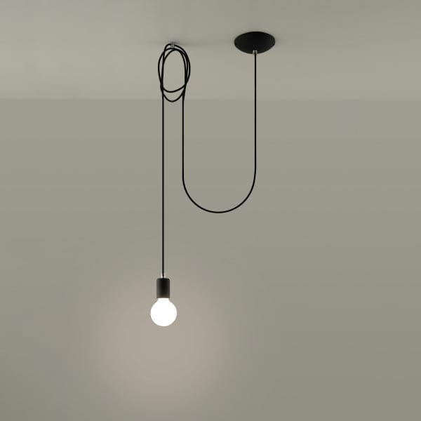 Pakabinamas šviestuvas Edison