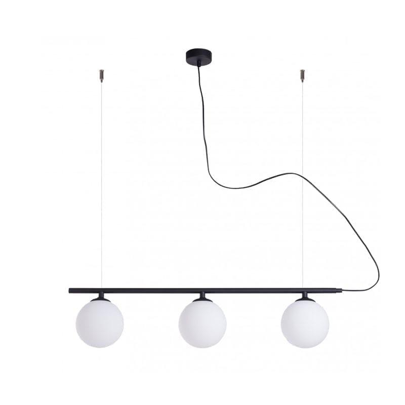 Pakabinamas šviestuvas Beryl Glass 3
