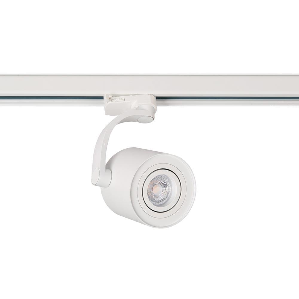 Akcentinis šviestuvas Bross WH 3F