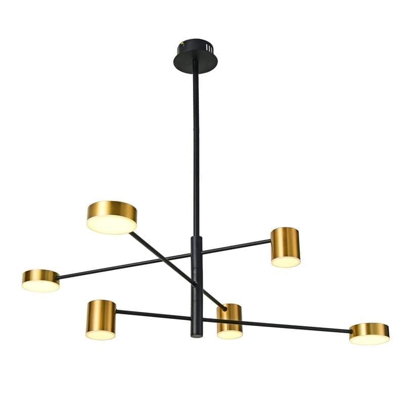 Pakabinamas LED šviestuvas Remdal 6