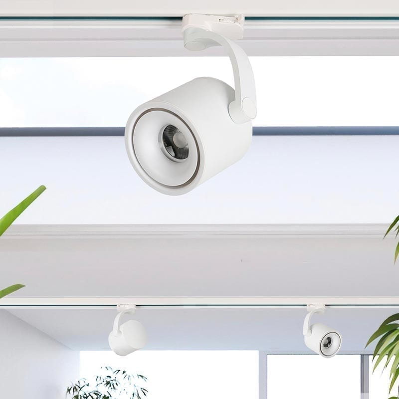 Akcentinis LED šviestuvas Costa WH 3F