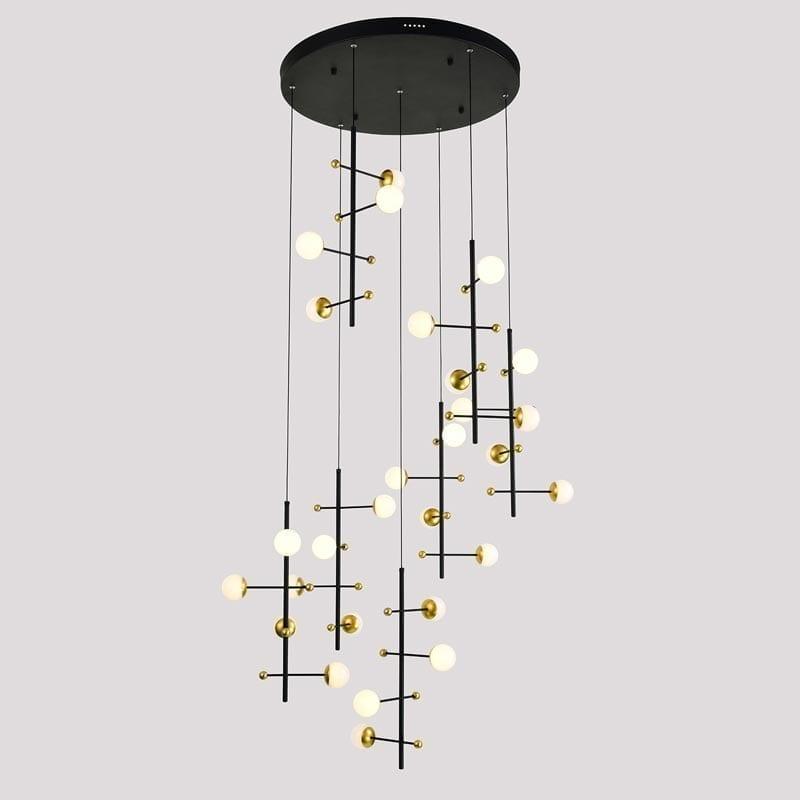 Pakabinamas LED šviestuvas Helmond