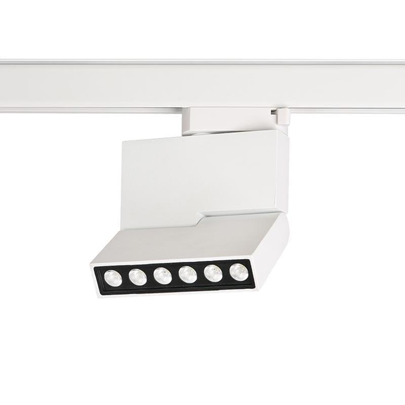 Akcentinis LED šviestuvas Leon WH 3F
