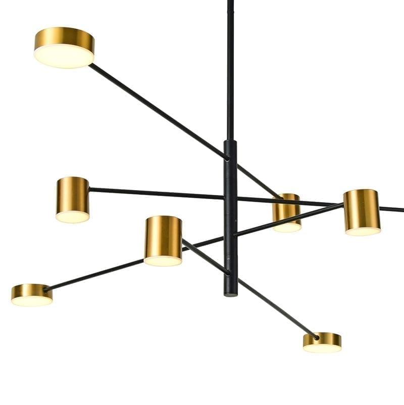 Pakabinamas LED šviestuvas Remdal 8