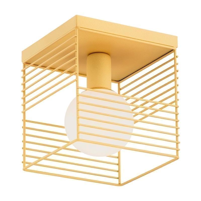Lubinis šviestuvas Sintra Gold