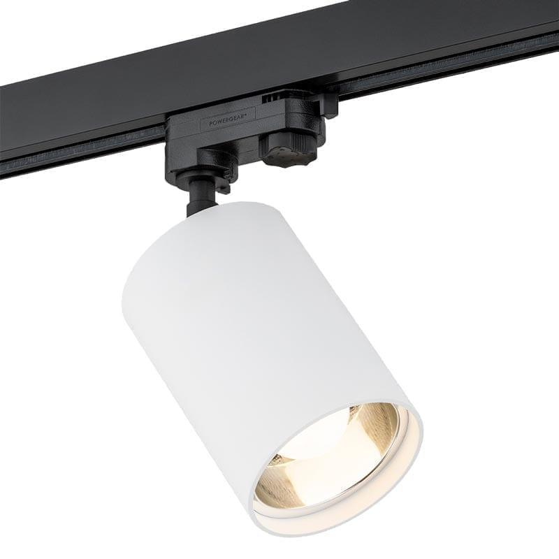 Akcentinis šviestuvas Bergen White 3F