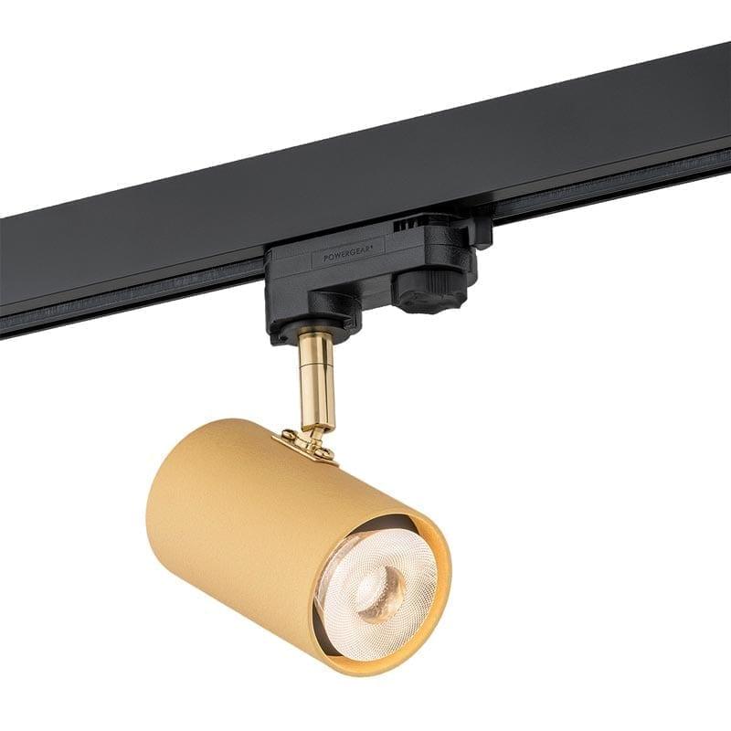 Akcentinis šviestuvas Haga Gold 3F