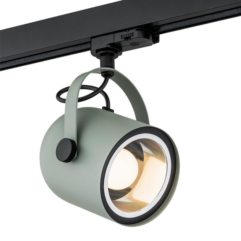 Akcentinis šviestuvas Net Grey 3F