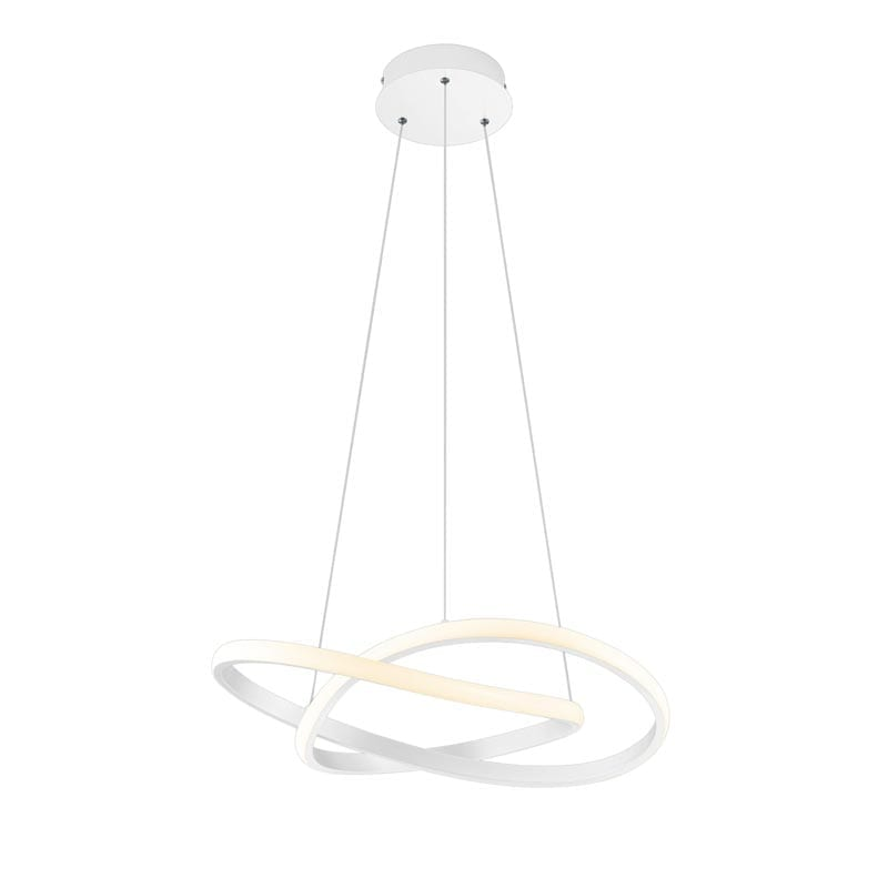 Pakabinamas LED šviestuvas Course White