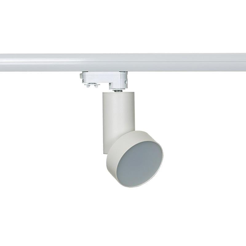 Track sistemos LED šviestuvas Futura 12W