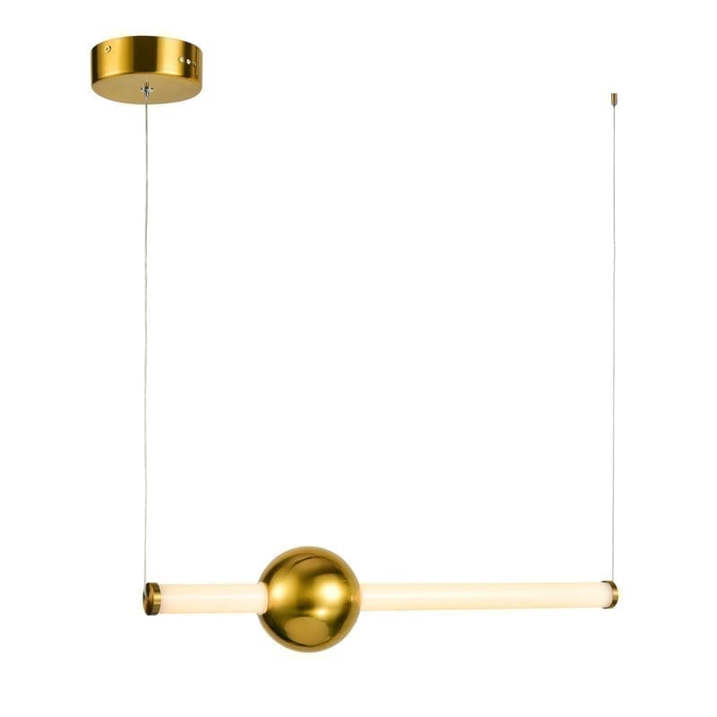 Pakabinamas LED šviestuvas Halling PND-16357-CB-1