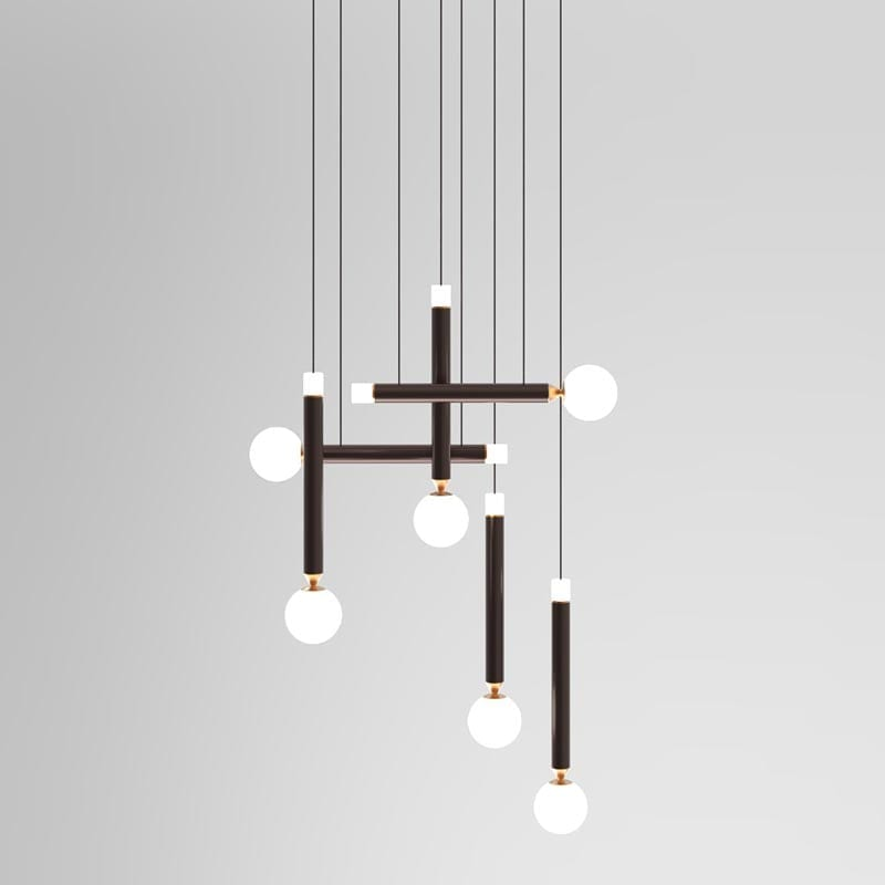 Pakabinamas LED šviestuvas Laon 6