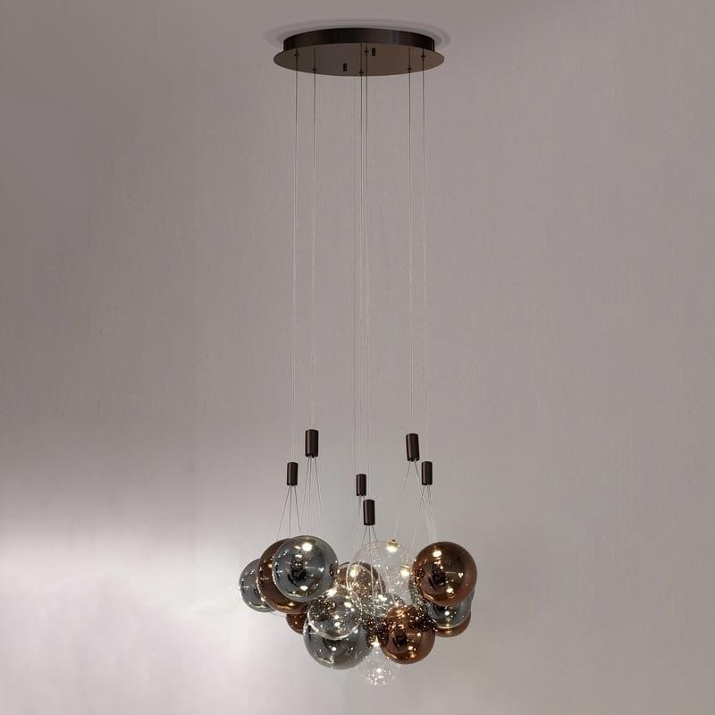 Pakabinamas LED šviestuvas Praleria