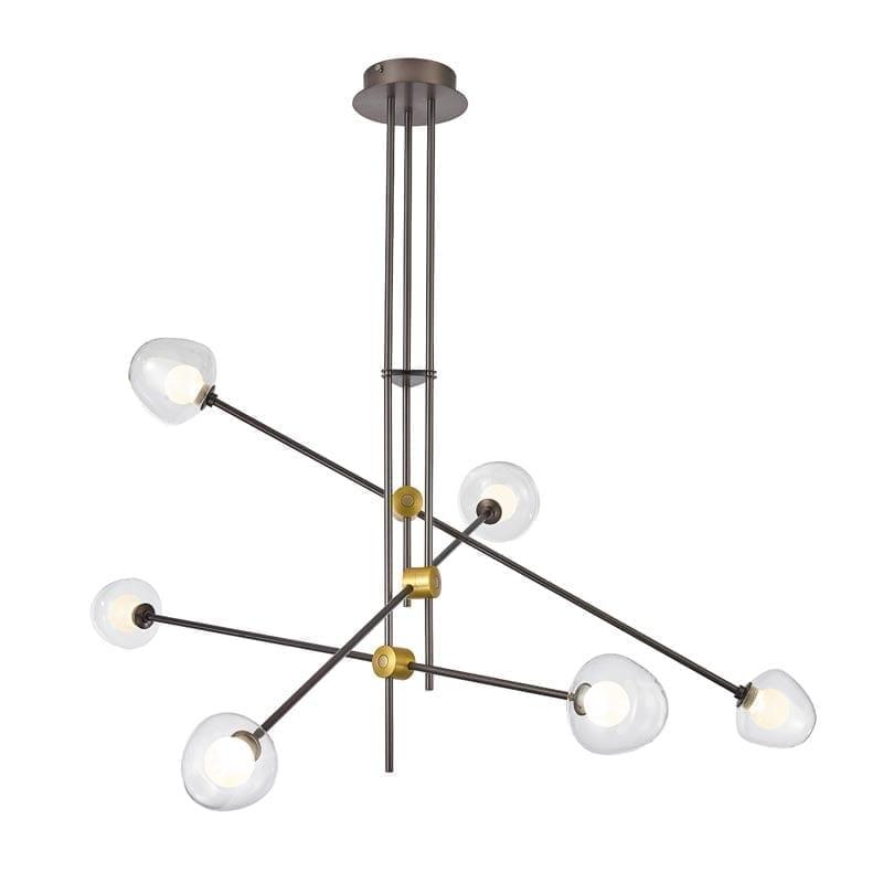 Pakabinamas LED šviestuvas Romily
