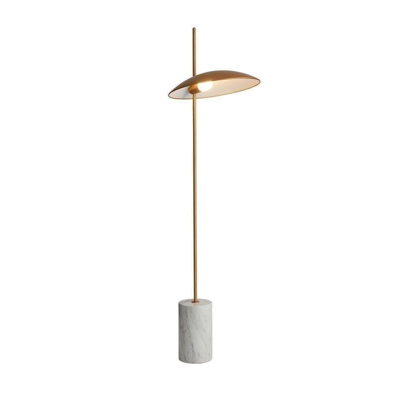 Pastatomas LED šviestuvas Vilai Gold