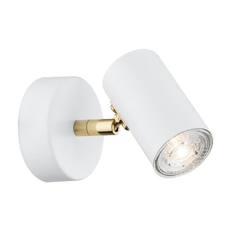 Sieninis kryptinis šviestuvas Lagos 4209