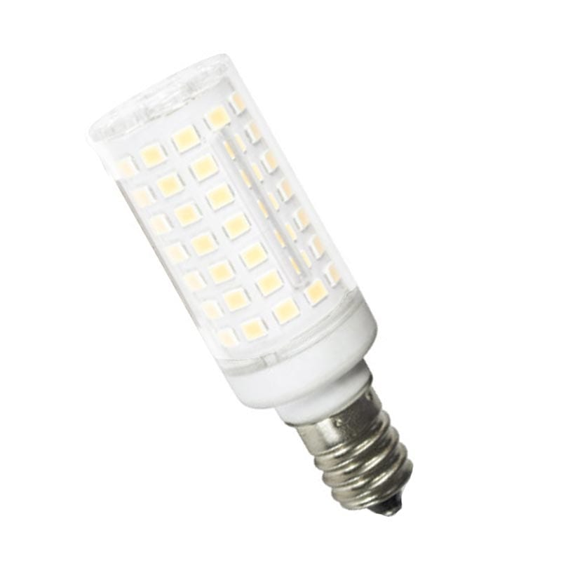 12W E14 T23 LED lemputė Dimm