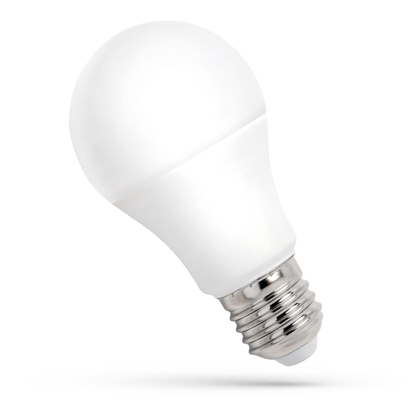 12W E27 LED lemputė GLS DIM